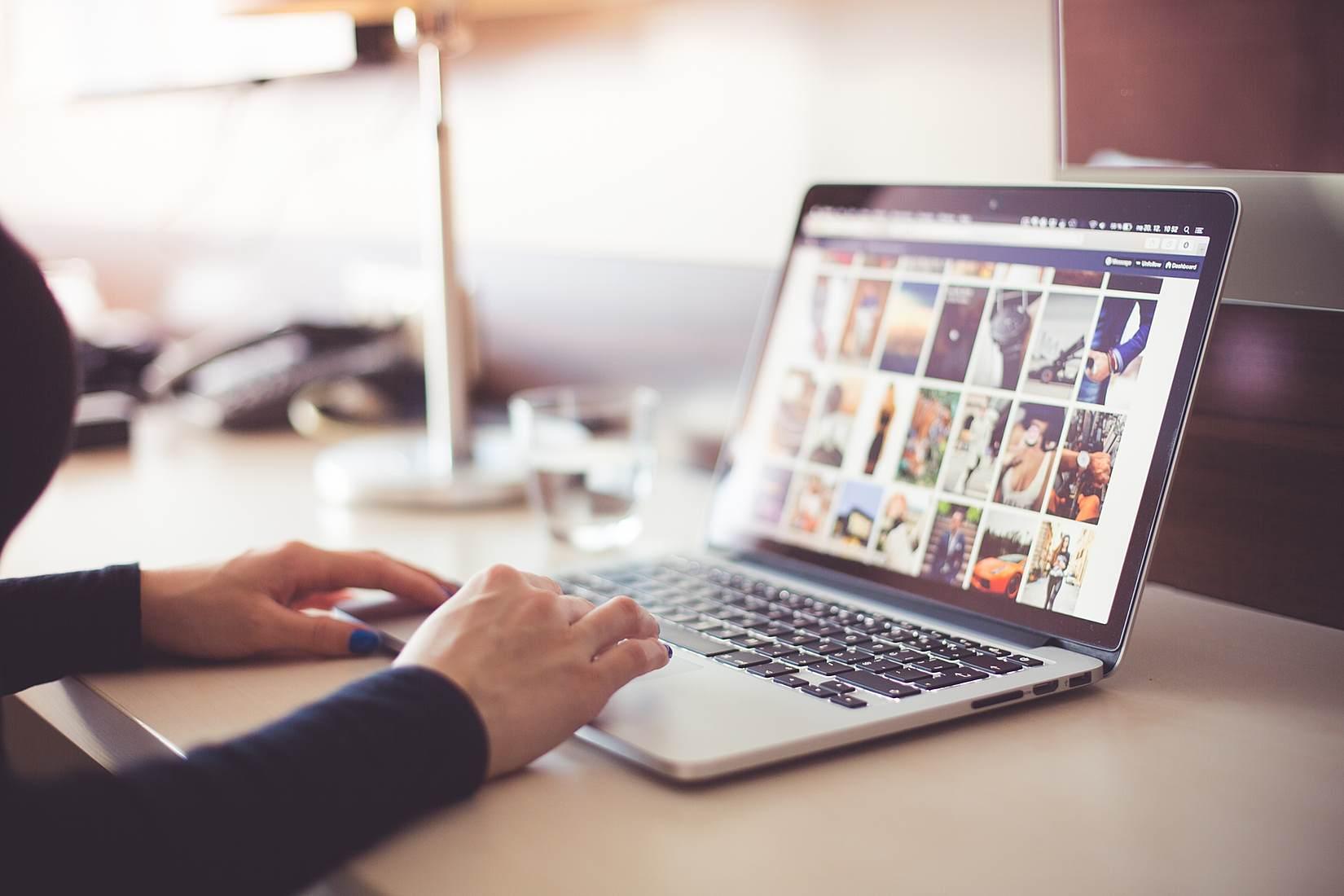 Nowa forma współpracy w internetowym świecie