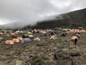 po Kilimanjaro